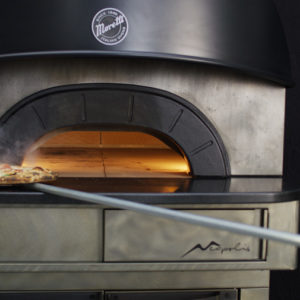The New Neapolis Oven From Moretti Forni