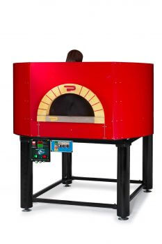 Pavesi Forni Twister Gas Pizza Oven